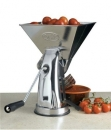 OMAC Super Gulliver Stainless Tomato Strainer - TODAY'S HOT DEAL