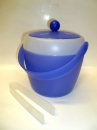 Juypal Ice Bucket Blue