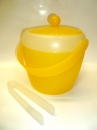 Juypal Ice Bucket Yellow