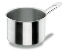 Lacor Chef Deep Saucepans