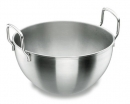 Lacor Stainless Steel Mixing Bowls