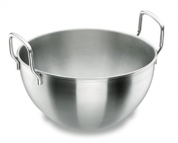 2 Qt - 1.7 Lts Lacor Stainless Steel Mixing Bowl