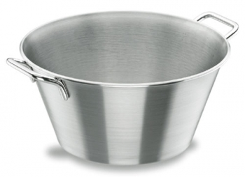 24 Qt - 22 Lts Lacor Conical Mixing Bowl