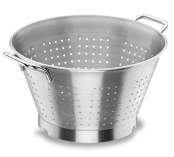 33 Qt - 30 Lts Lacor Conical Colander