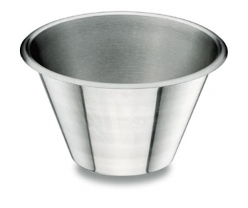 4 Qt - 3.5 Lts Lacor Deep Conical Dish