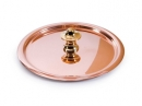 Havard 3.5' Mini Copper Lid