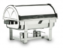 Lacor Roll Top Chafing Dish
