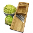 Wooden Cabbage Shredder - HOT DEAL