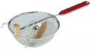 Tellier Steel Coulis Puree Sieve - HOT DEAL