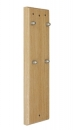 BOJ Oak Wooden Back Board