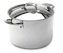 Cuisinox Super Elite Stock Pots & Lid