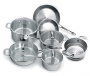 Cuisinox Super Elite 12 Piece Set
