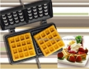 Duo Stovetop Wafle Iron