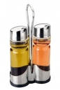 Oil & Vinegar 2 pcs Cruet Sets