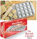 Imperia 36 Square Ravioli Stamp Makers