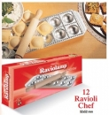 Imperia 12 Round Ravioli Stamp Makers