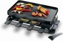 Swissmar 8 Person Classic Raclette Set - HOT DEAL