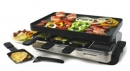 Swissmar 8 Person Stelvio Raclette Set
