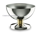 "Lacor 14"" - 36cm Stainless Steel Champagne Cooler Bowl"