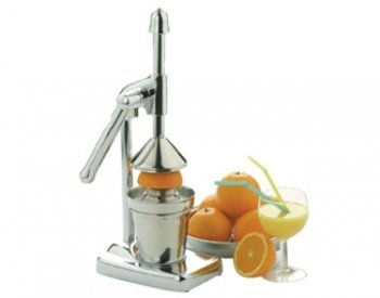 Metal Citrus Juicer