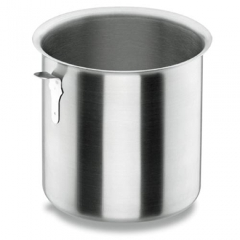 7 Qt - 6.2 Lts Lacor Chef Double Boiler