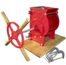 Manual Apple Crusher