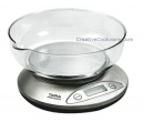 Electronic 5 Lbs Kitchen Scale