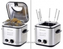 Electric Fondue & Fryer