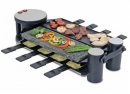 Swissmar 8 Person Swivel Raclette Set