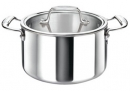 Cool Kitchen Integral 3-Ply Casseroles with Cover