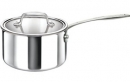 Cool Kitchen Integral 3-Ply Sauce Pans