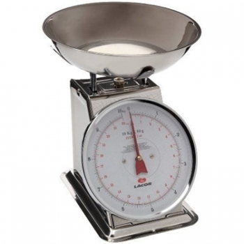 Lacor 15 Lbs Commerical Kitchen Scale