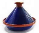 Le Souk 2.2 Qt Blue Tagine
