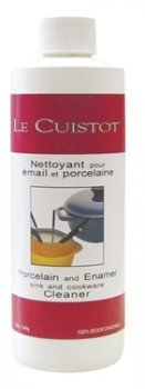 Le Cuistot Porcelain and Enamel Cleaner