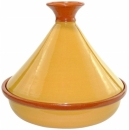 Le Souk 2.2 Qt Yellow Tagine