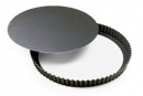 Round Non-Stick Removable Quiche / Tart Pan - HOT DEALS