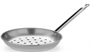 "Chest Nut Roasting Skillet Pan 11"" - 28 cm"