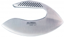 "Global 7""- 18cm Herb Chopper Mezzoluna G76"