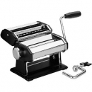 Deluxe 150mm - 6 inch Black Pasta Maker