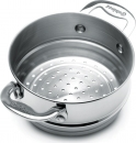 Cuisinox Super Elite Steamer Inserts