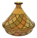 Le Souk 1.6 Qt Honey Design Tagine