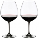 Riedel Vinum Burgundy/Pinot Noir Glass - Set of 2