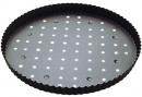 Gobel Perforated Fixed Bottom Tart / Quiche Pan - HOT DEAL