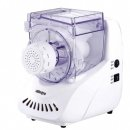 Deluxe Electric Multi Pasta Machine WHITE