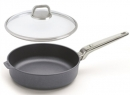 WOLL Diamond Lite PRO Saute Pans with Lid