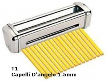 Imperia T1 Capellini 1mm Cutters For R220 & RM220