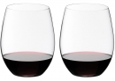 Riedel O Range Stemless Cabernet/Merlot Glass - Set of 2