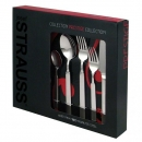 Strauss GLASGOW 20 Pcs Flatware Set