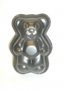 "Mini Teddy Bear Shape Non-Stick 4.5"" - 12cm Pan - HOT DEAL"