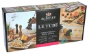 De Buyer LE TUBE SET Pastry with Nozzles